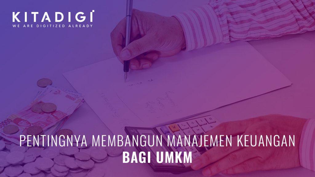 manajemen keuangan umkm