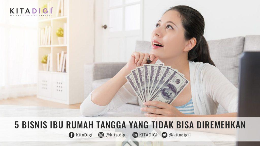 inspirasi bisnis ibu rumah tangga