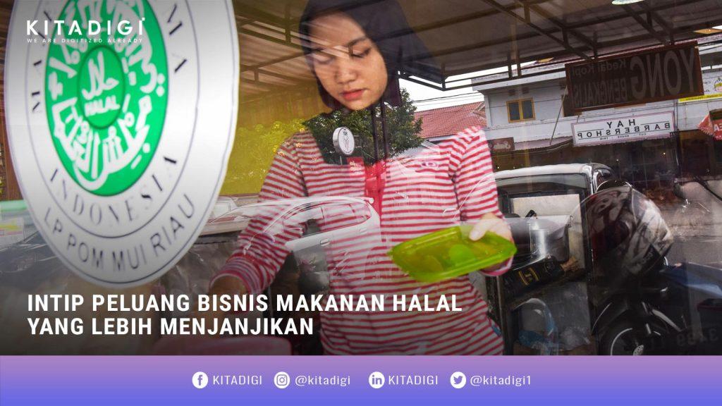 peluang bisnis makanan