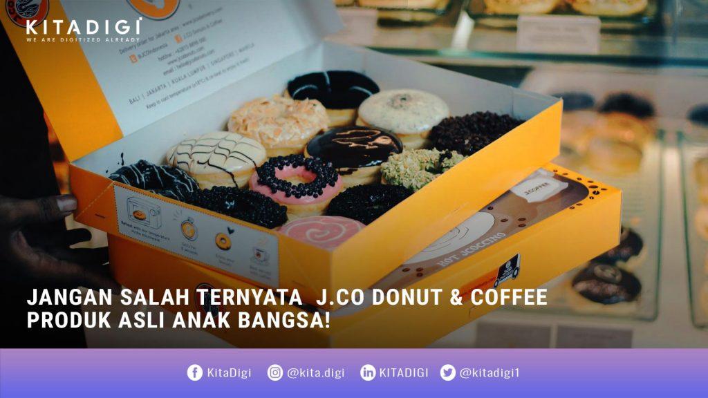 j.co donut & coffee