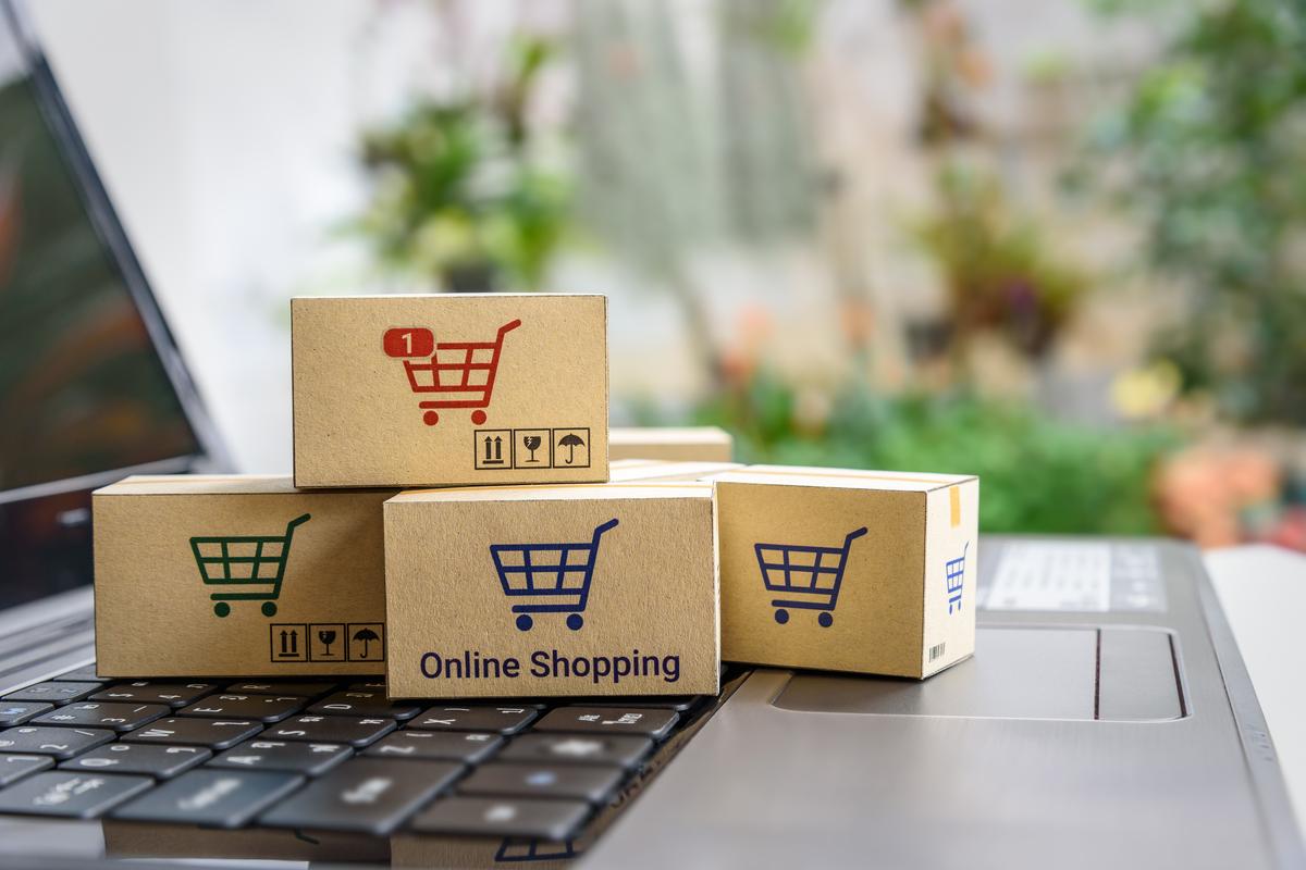 Tingkatkan Penjualan Toko Online