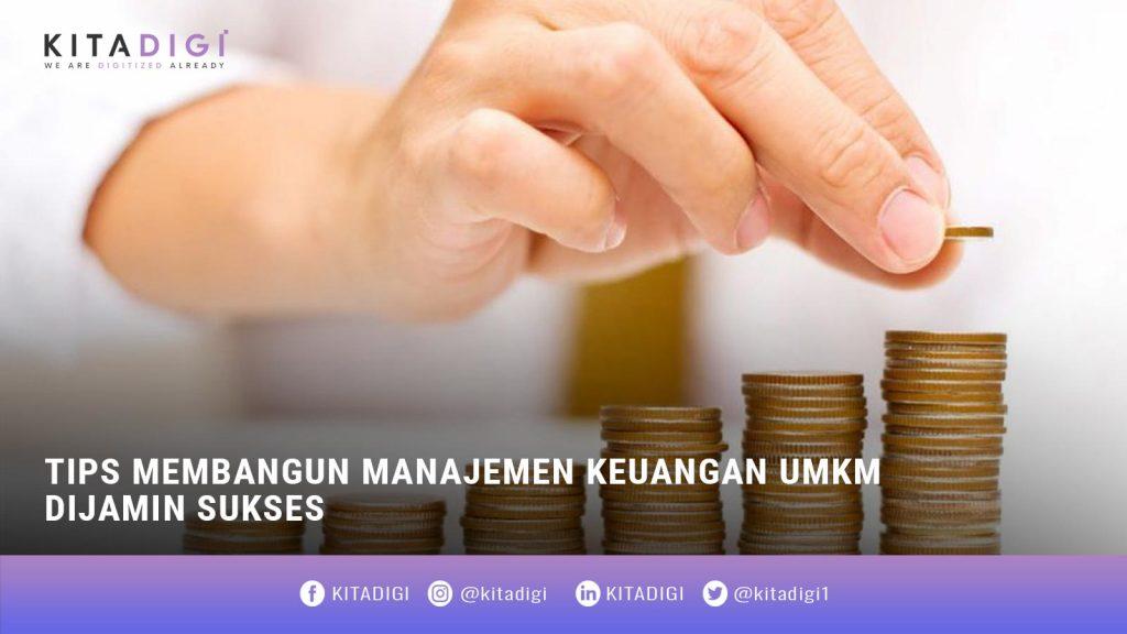 tips manajemen keuangan umkm