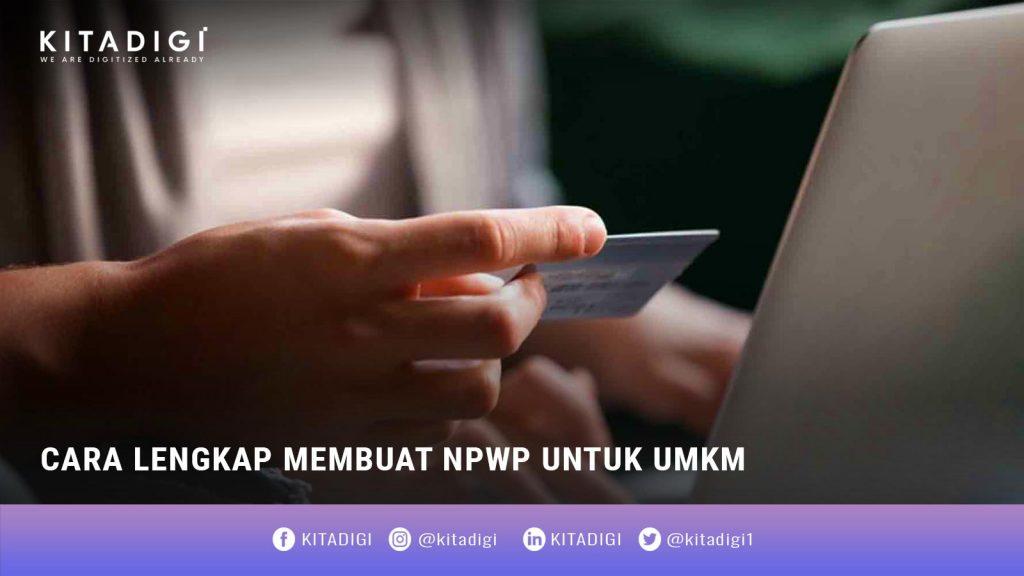 npwp umkm