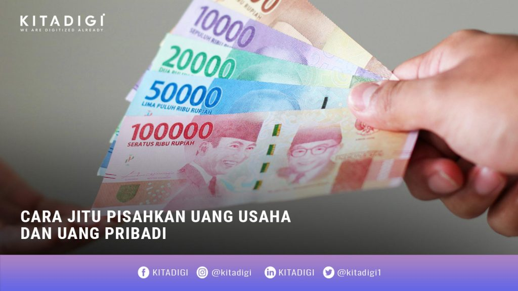 Uang Usaha