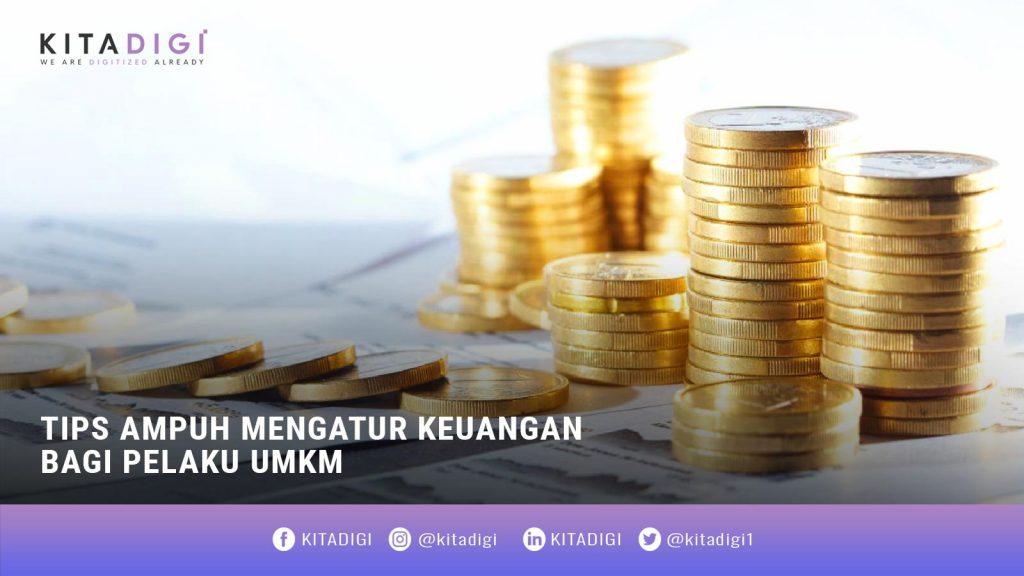 mengatur keuangan umkm