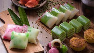 Ide Usaha Makanan Ringan Rumahan yang Menguntungkan
