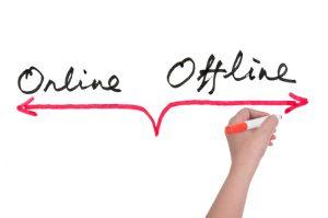 Apa Saja Perbedaan Kasir Offline dan Kasir Online? Cek di sini!