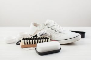 Tips Ampuh Usaha Cuci Sepatu Bagi Pemula