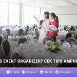 bisnis event organizer