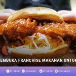 tips franchise makanan
