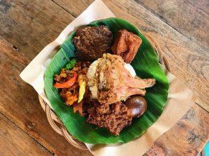 5 Peluang Bisnis Makanan Tradisional yang Menguntungkan