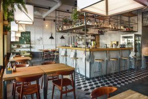 Ingin Bisnis Cafe Laris Manis? Simak Tips Sukses ini