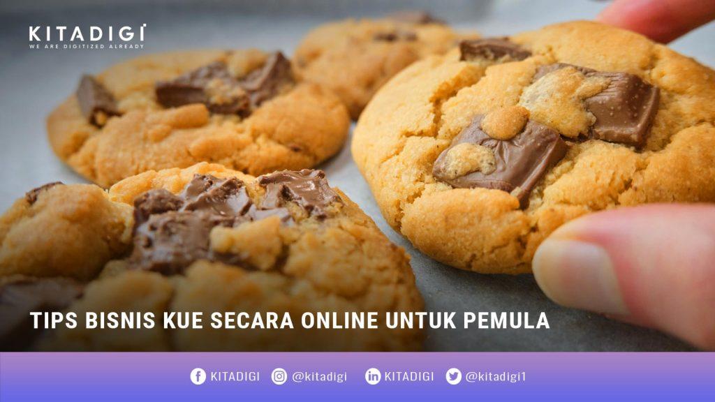 bisnis kue online